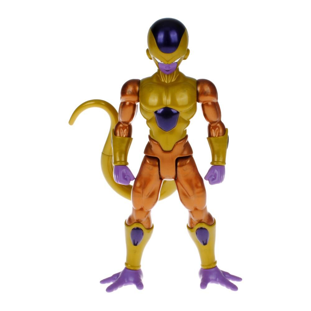 Figura De Accion Dragon Ball Z Golden Frieza image number 0.0
