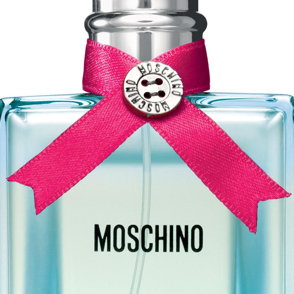 Perfume M Funny Moschino / 100 Ml / Edt image number 2.0