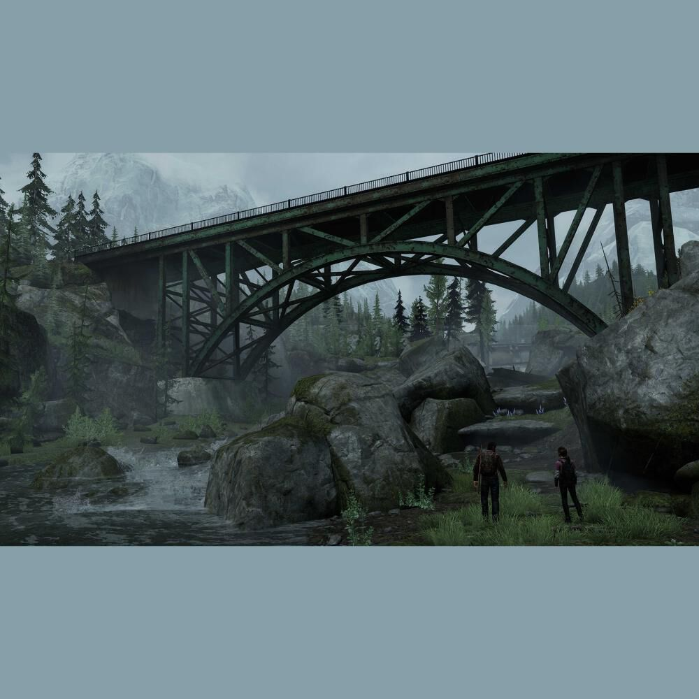 Juego Ps4 Hits The Last Of Us image number 1.0