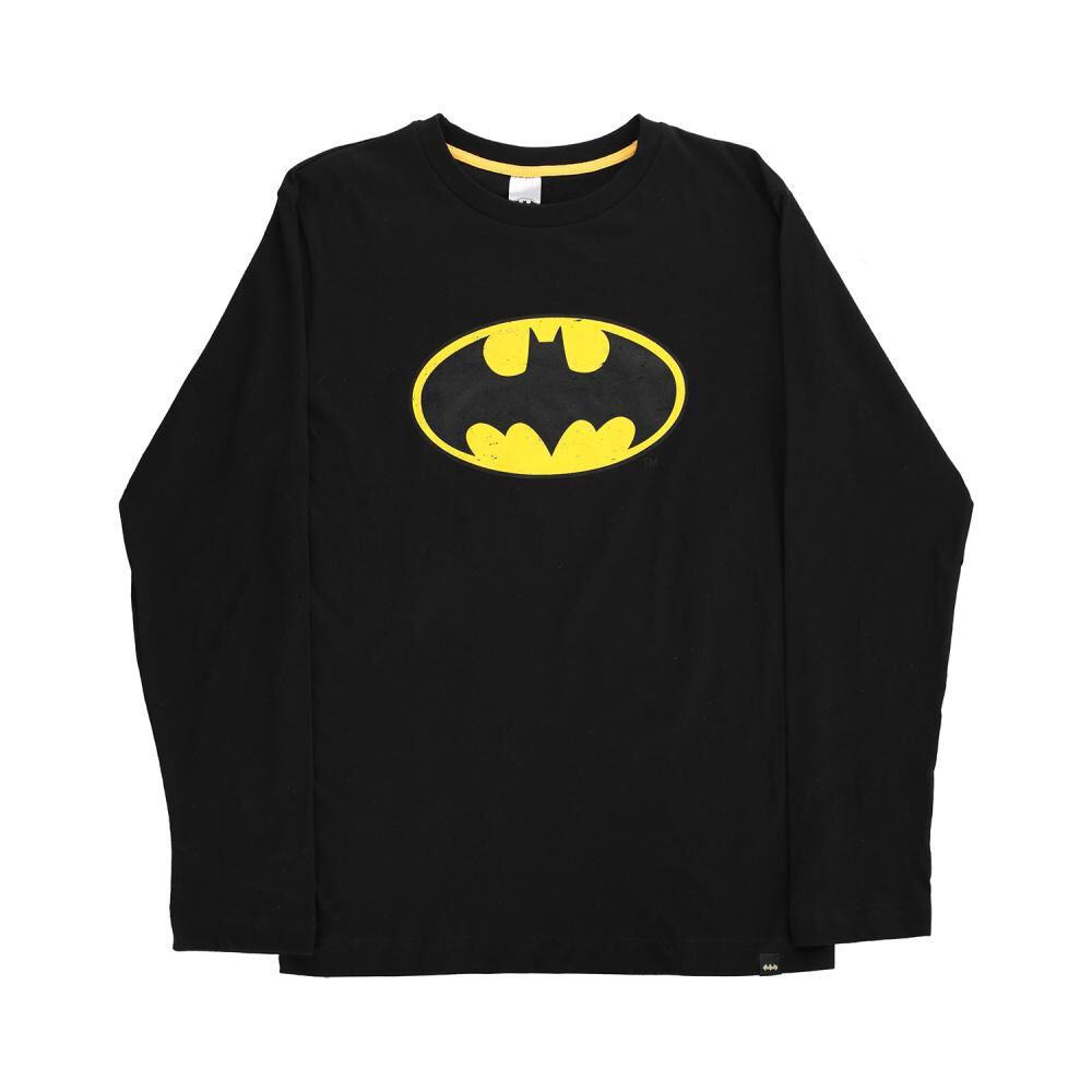 Polera Niño Teen Dc Comic Batman image number 0.0