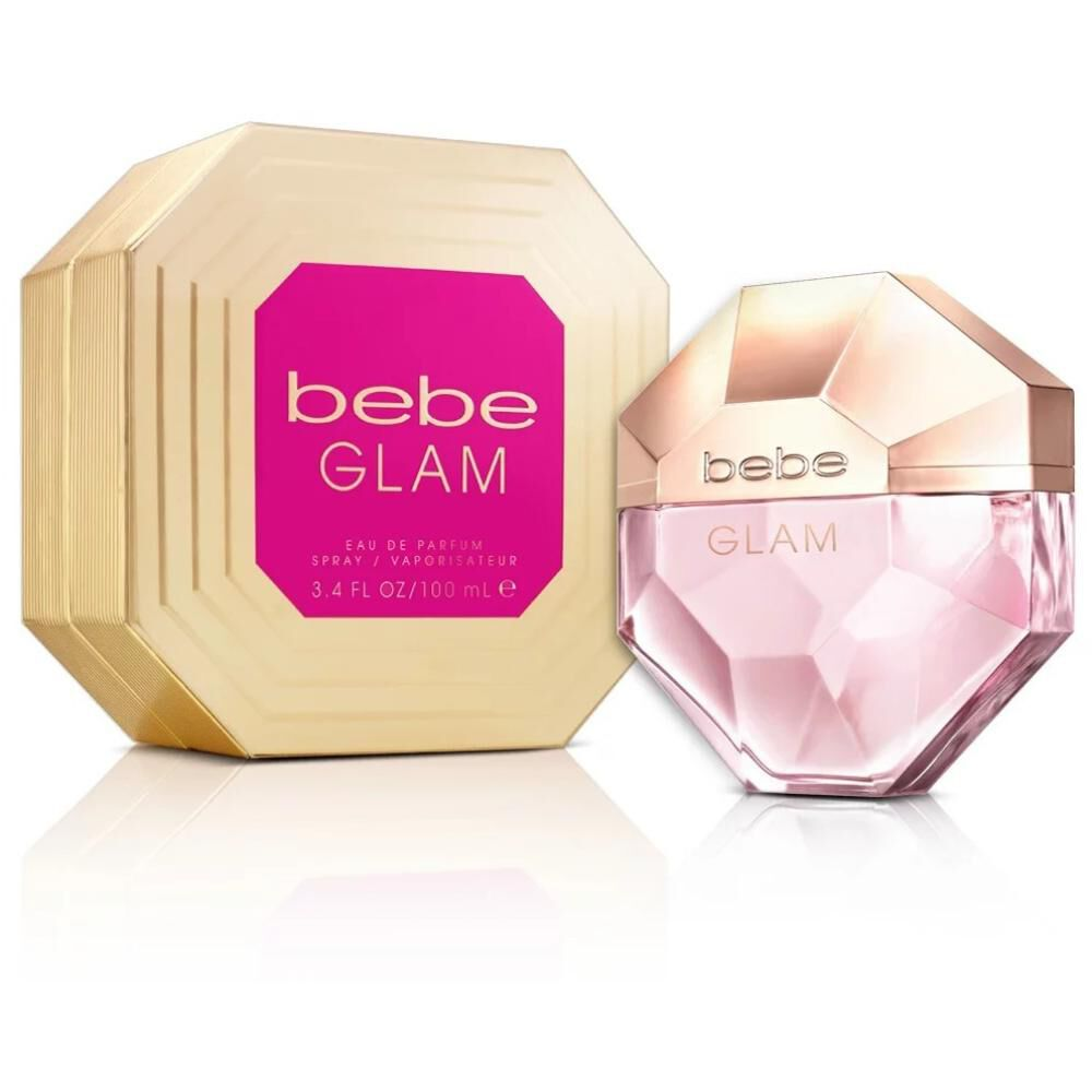 Perfume Glam Bebe / 100 Ml / Edp image number 0.0