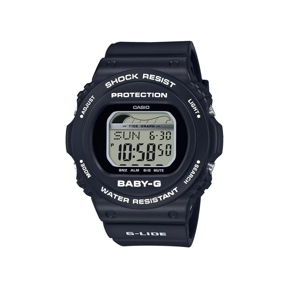 Reloj Baby-G Blx-570-1dr image number 0.0
