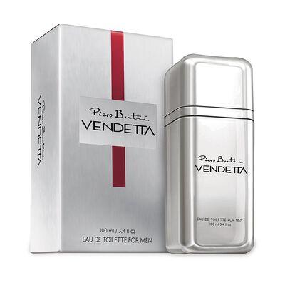Perfume Hombre Vendetta Piero Butti / 100 Ml / Eau De Toilette