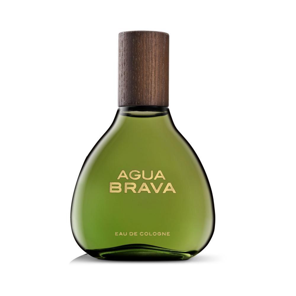 Perfume Clasico Agua Brava / 100 Ml / Eau De Toillete + Desodorante image number 1.0