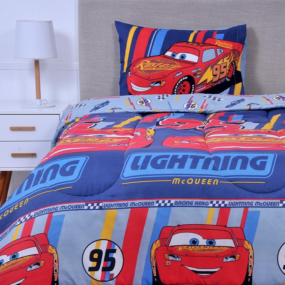 Plumón Disney Cars / 1.5 Plazas image number 0.0