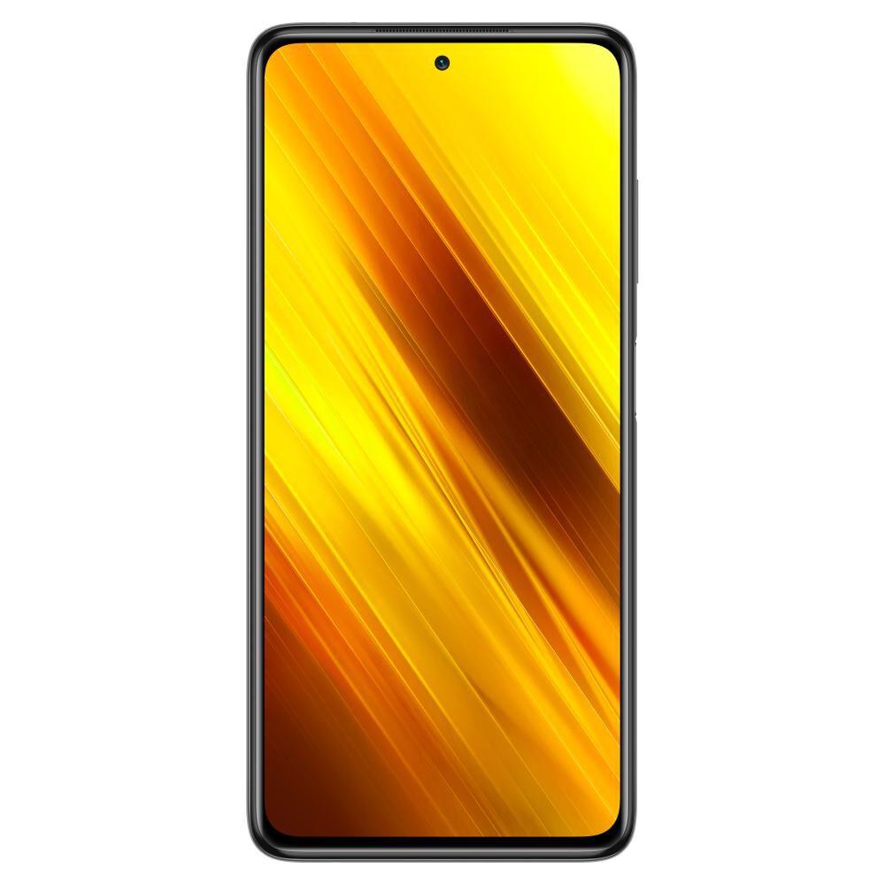 Smartphone Xiaomi Poco X3 64gb 64 Gb - Liberado image number 0.0