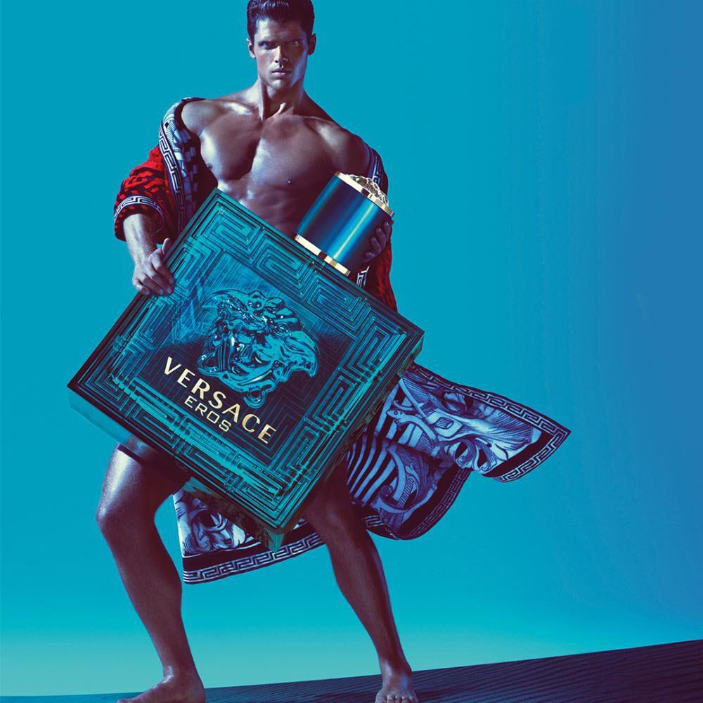 Perfume Eros Natural Spray Versace / 30 ml / Edt image number 2.0