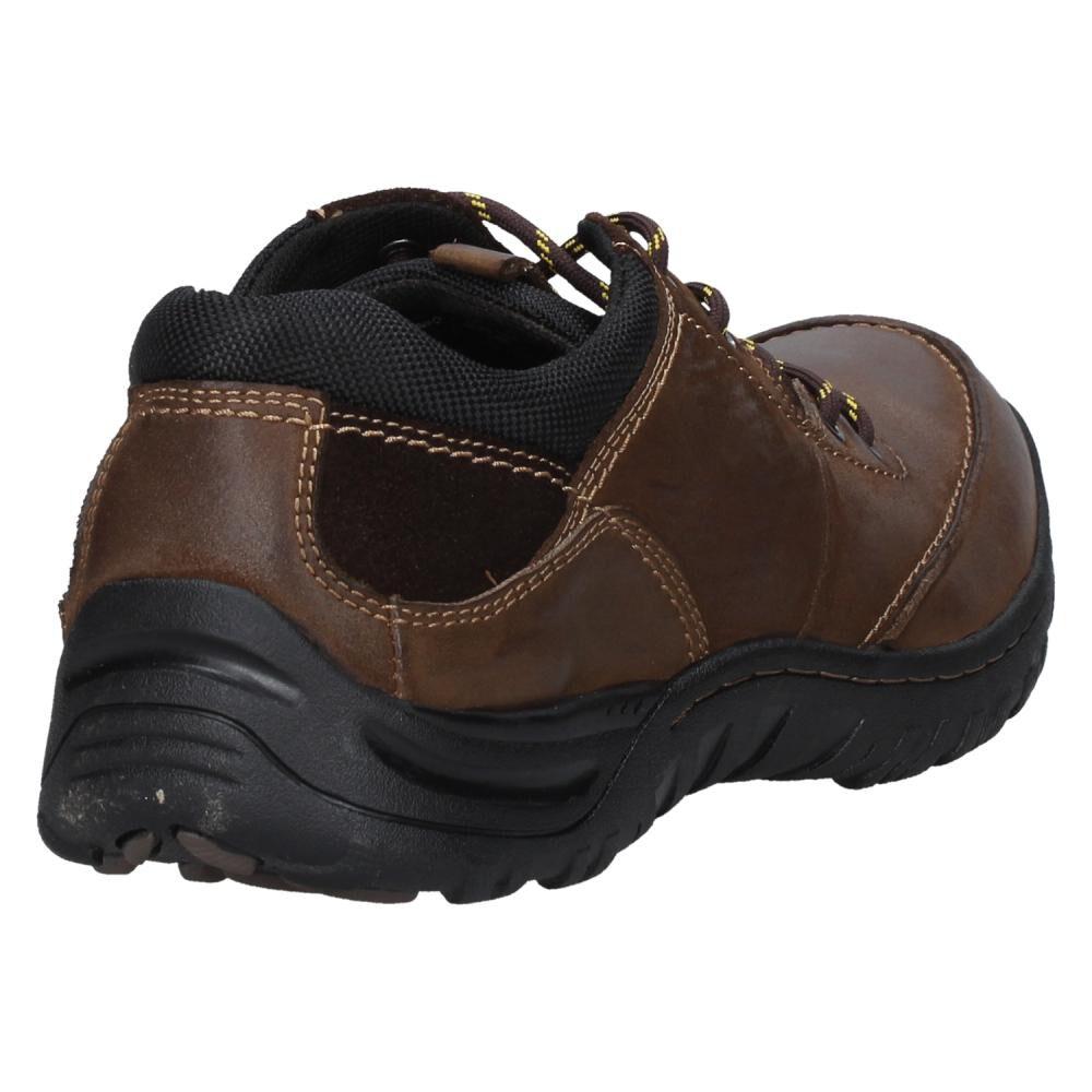 Zapato Casual Hombre Pluma image number 4.0