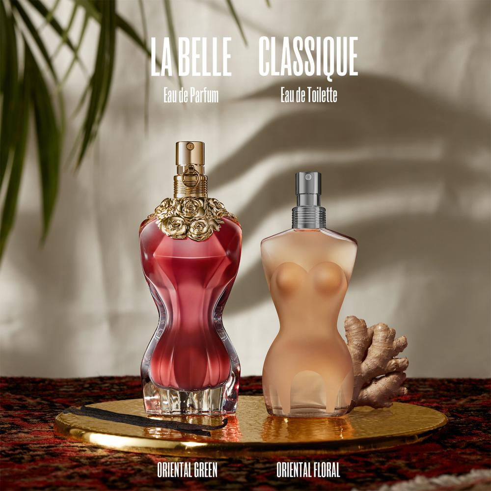 Set Jean Paul Gaultier Classique Edt 50ml + Body Lotion 75 Ml image number 5.0