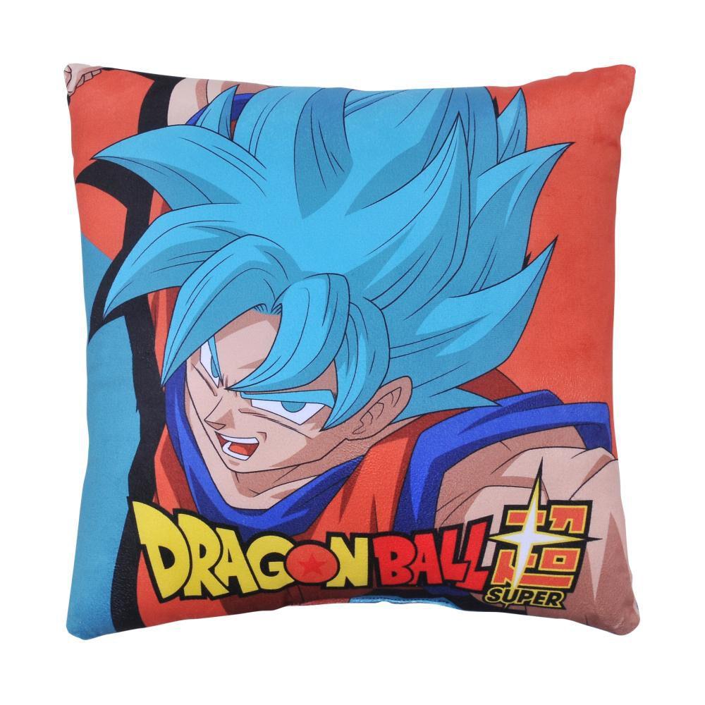Cojín Dragon Ball Z Velour image number 0.0
