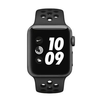 Applewatch Series 3  Antracita / Negro (Nike)  /  8 Gb