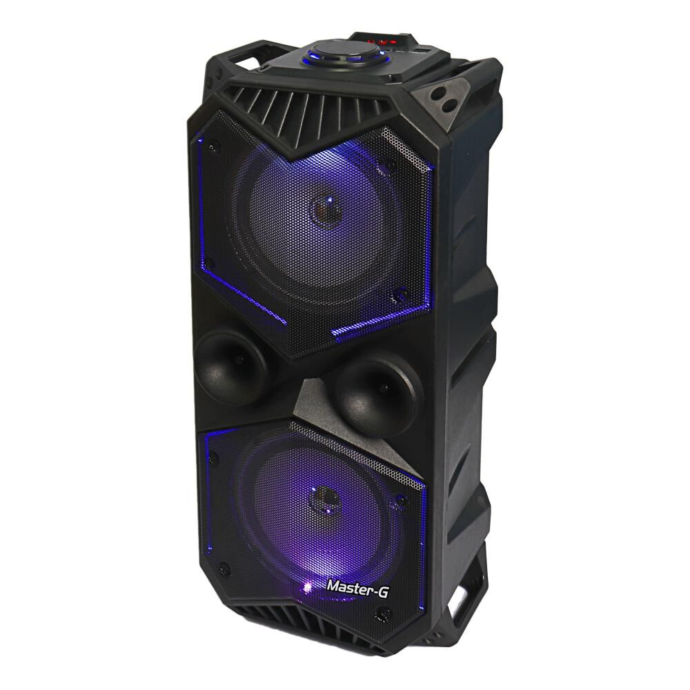 Parlante Para Karaoke Master G Spbif7 image number 0.0