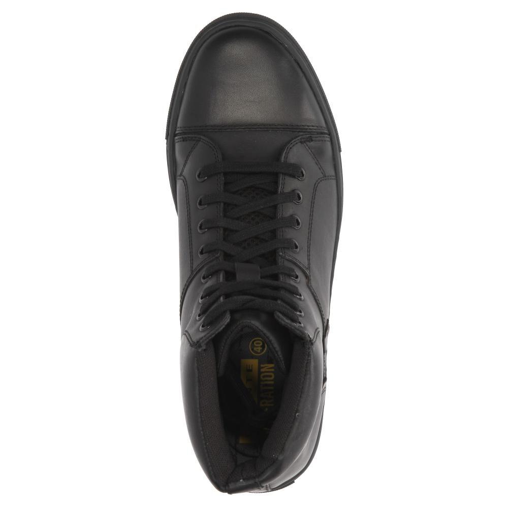 Zapato Escolar Hombre Guante image number 3.0