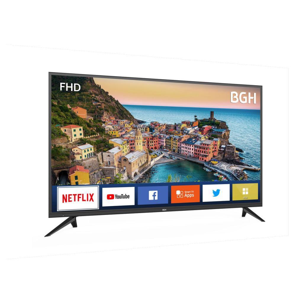 """Led BGH B4319fk5ic / 43"""" / Full HD / Smart Tv image number 2.0"""