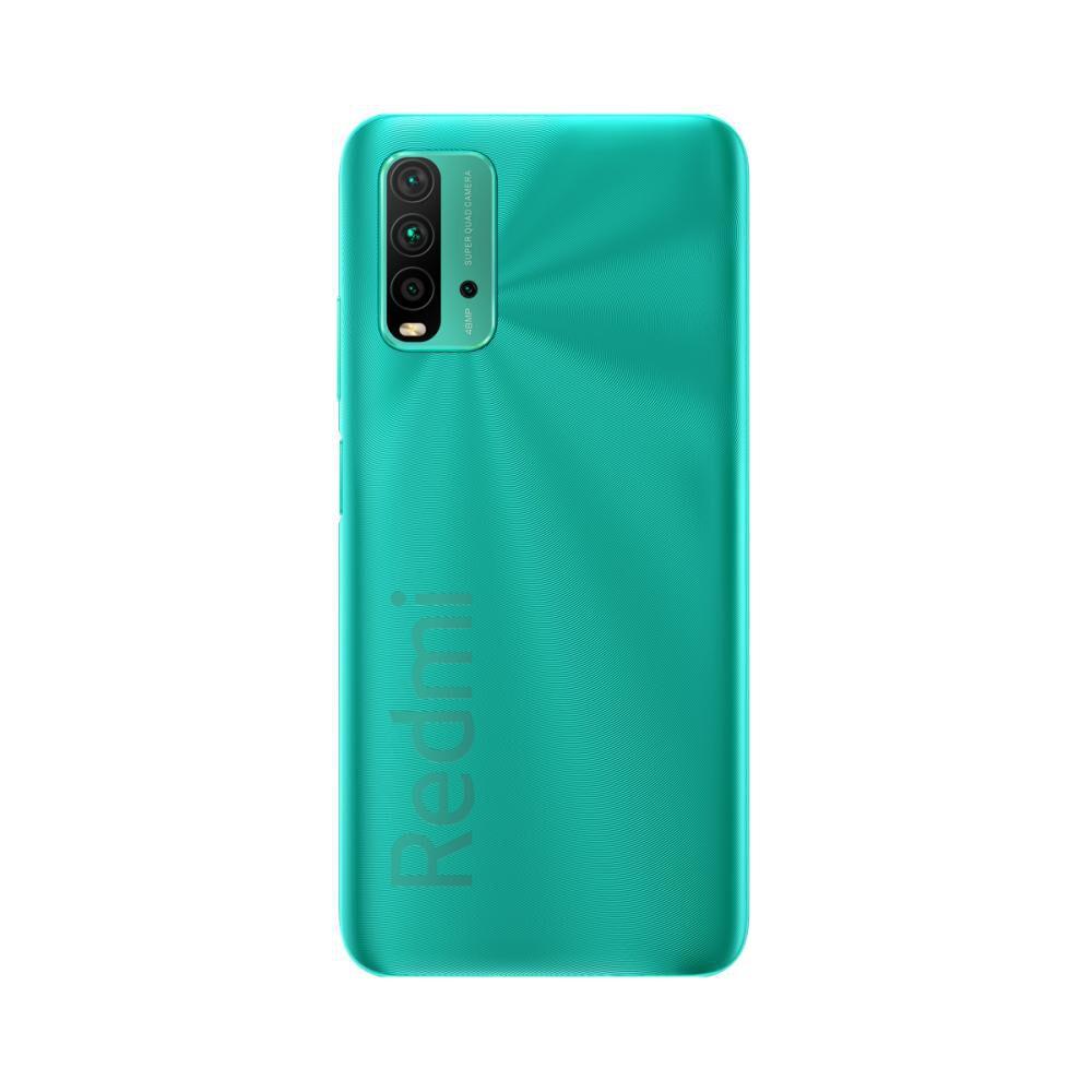 Smartphone Xiaomi Redmi 9t Verde / 128 Gb / Wom image number 1.0