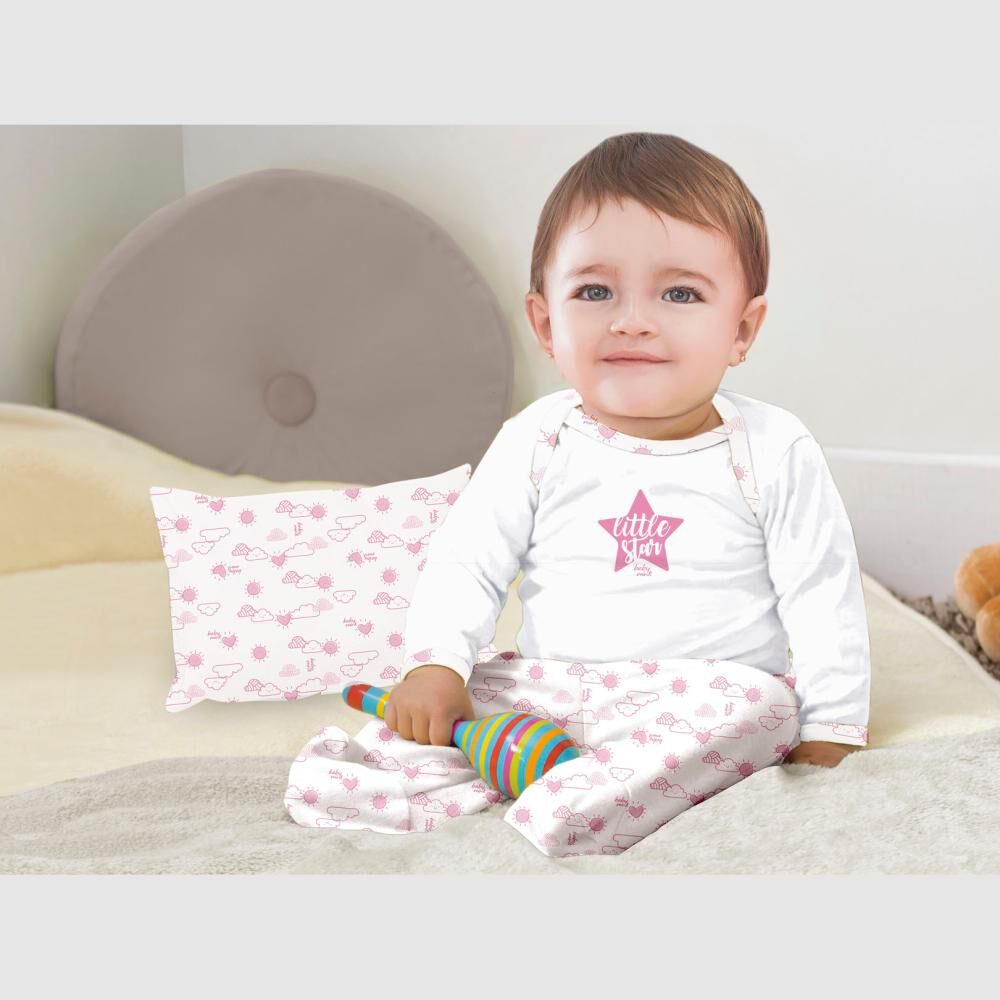 Pijama Baby Mink 3202003030 image number 3.0