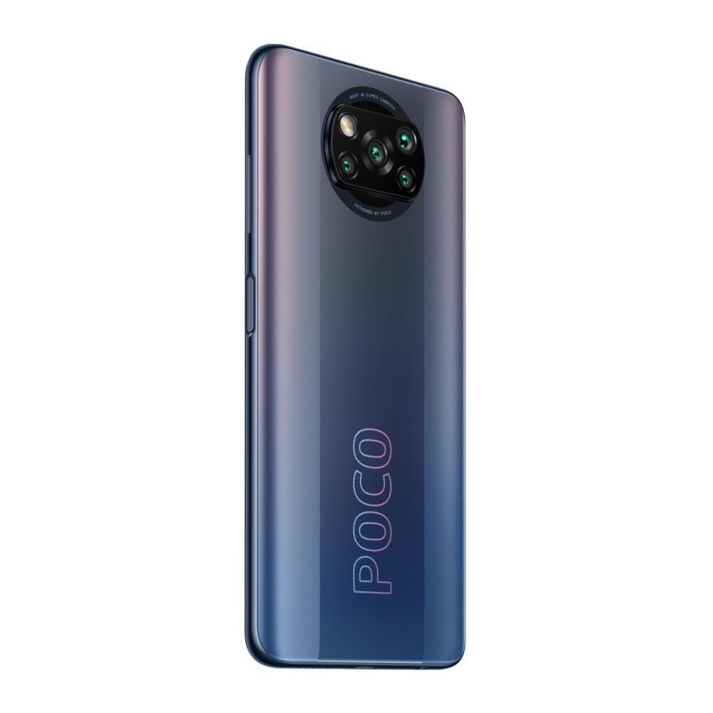Smartphone Xiaomi Poco X3 Pro / 128 Gb / Liberado image number 4.0