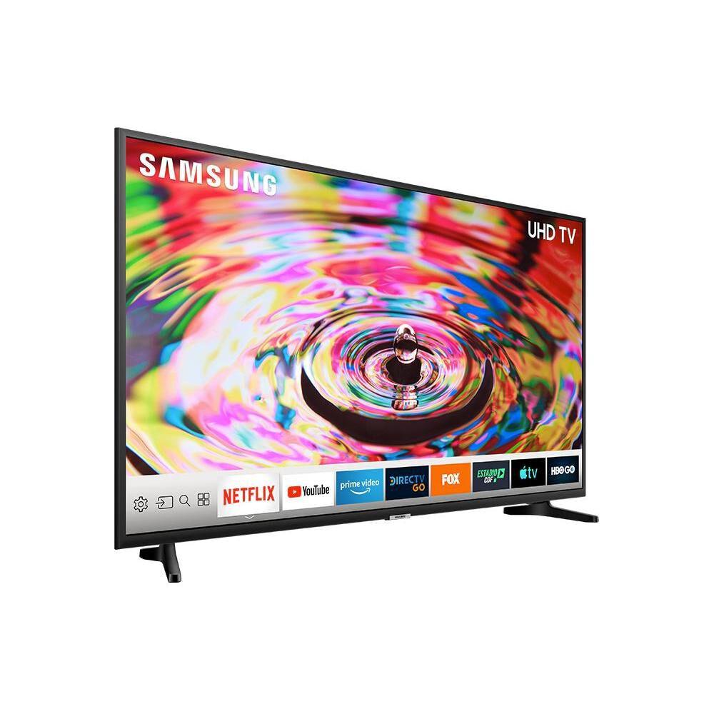 """Led Samsung Un55Nu7095 / 55"""" / Ultra Hd / 4K / Smart Tv image number 2.0"""