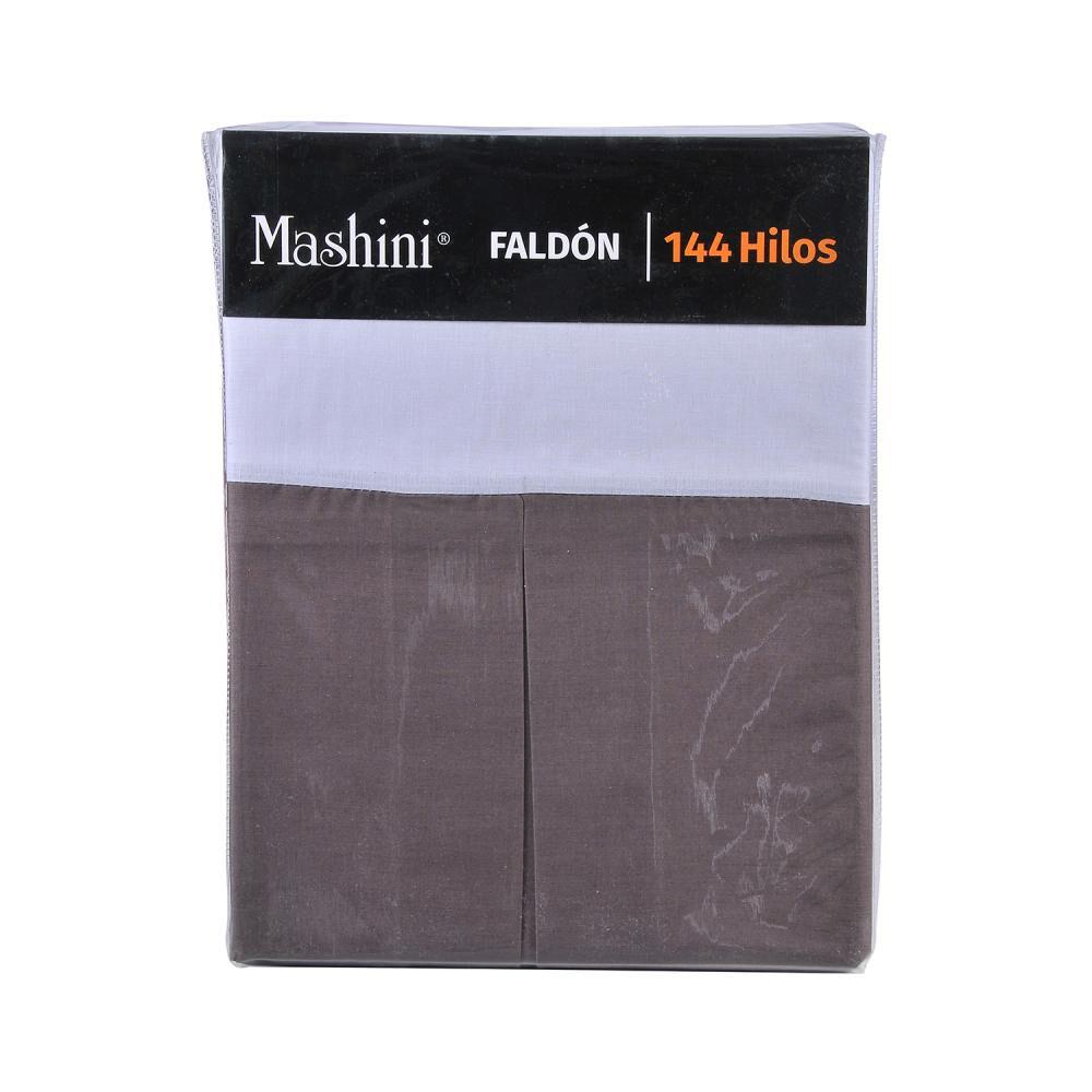 Faldon Mashini / 1.5 Plazas image number 1.0