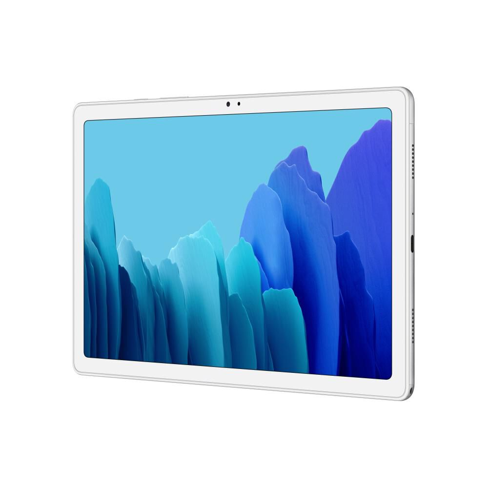 """Tablet Samsung Galaxy A7 / Gray / 64 GB / Wifi / 10.4"""" image number 5.0"""