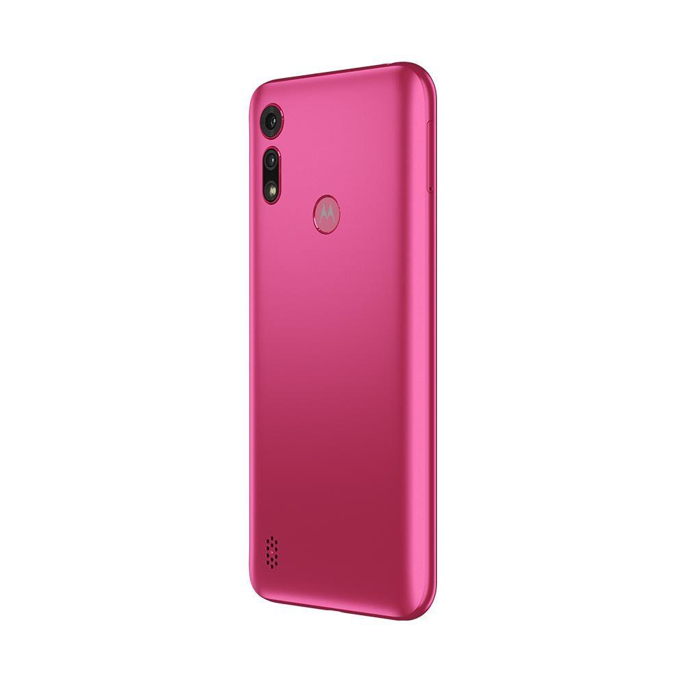 Smartphone Motorola E6s / 32 Gb / Liberado image number 6.0