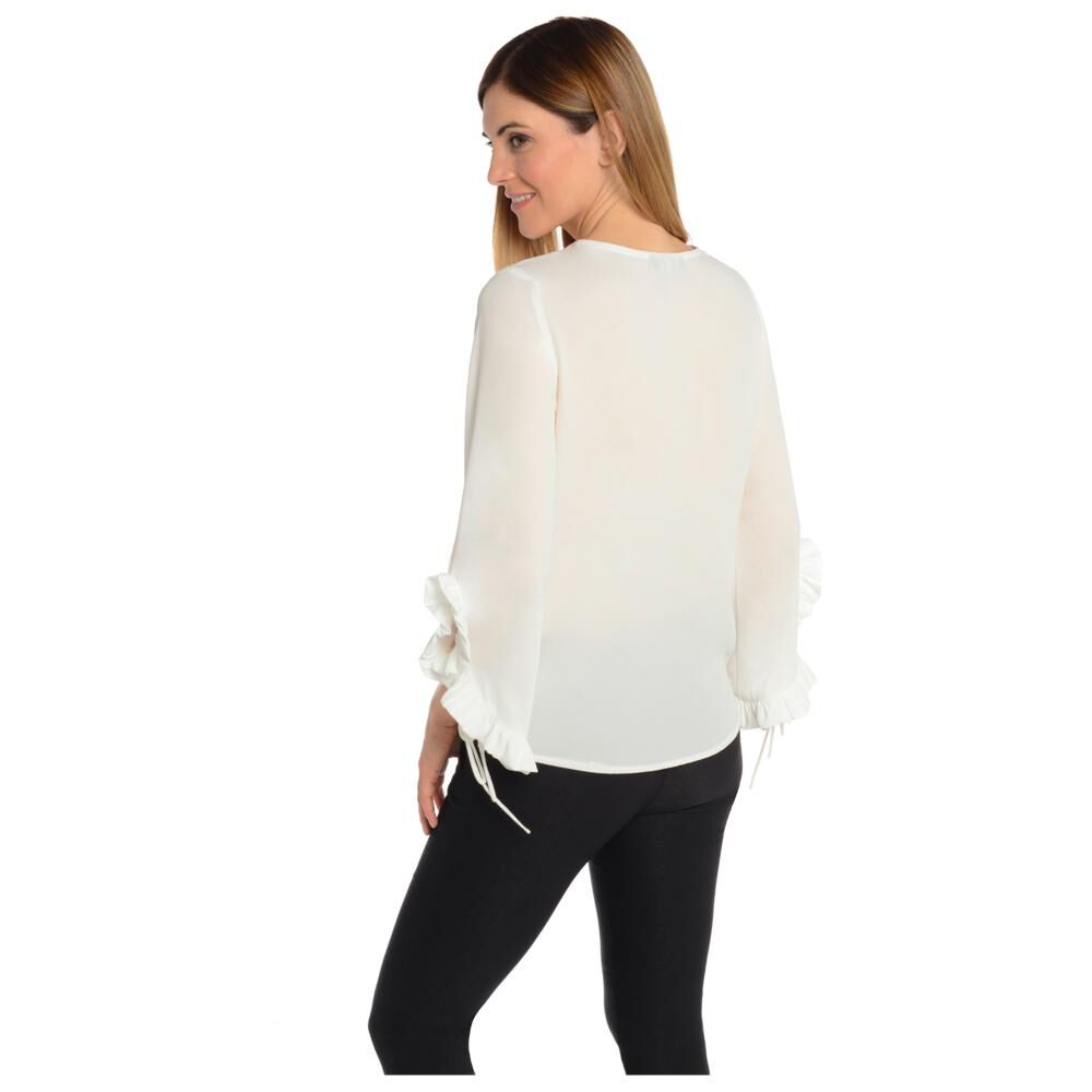 Blusa  Mujer Bny'S image number 4.0