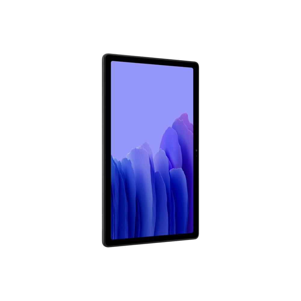 "Tablet Samsung Galaxy A7 / Dark Gray / 64 GB / Wifi / 10.4"" image number 1.0"