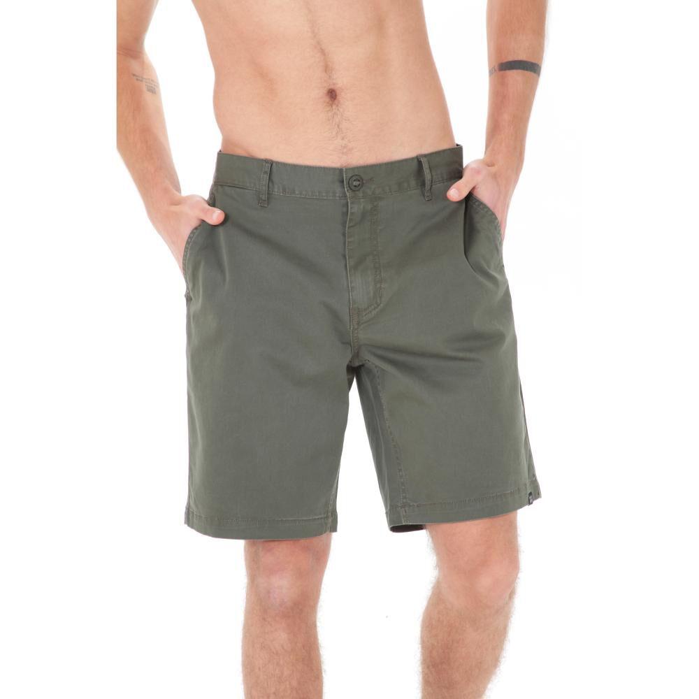 Short Hombre Maui Liso Green image number 0.0