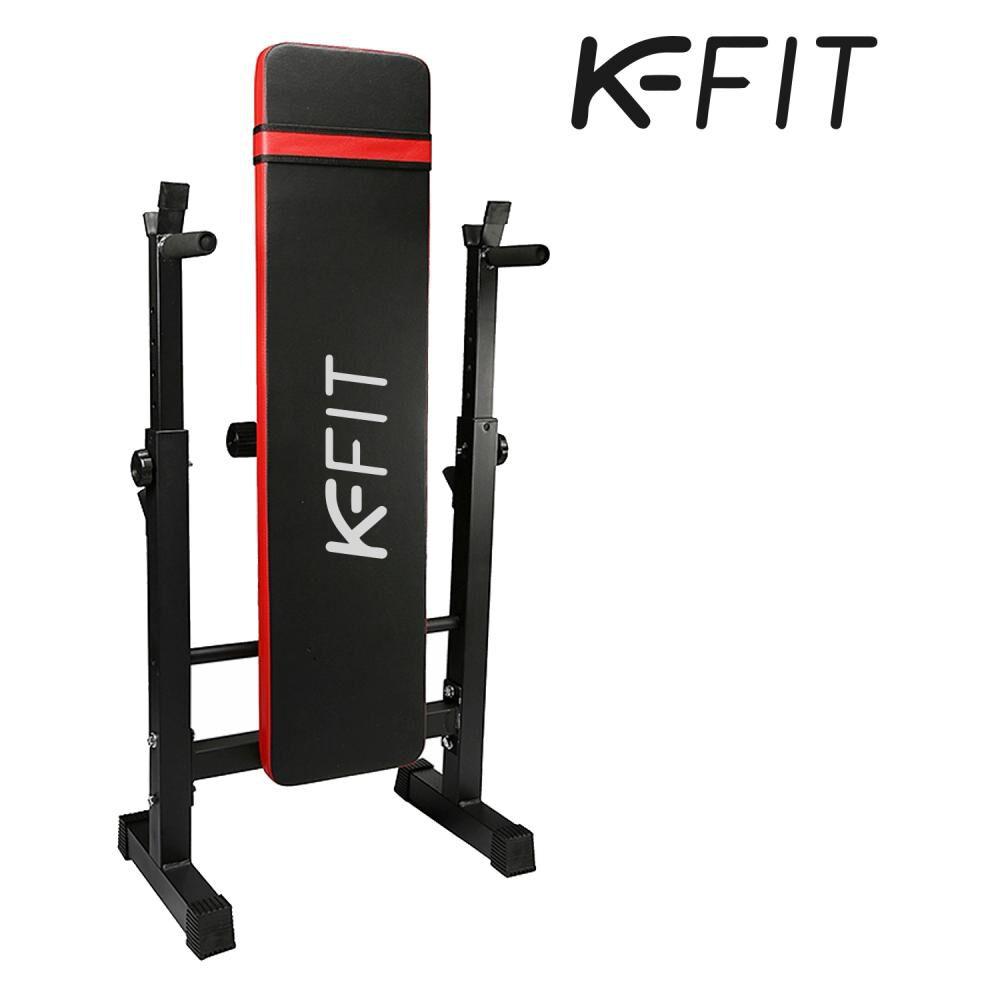 Home Gym Banco De Pesas K-fit R6008 image number 2.0
