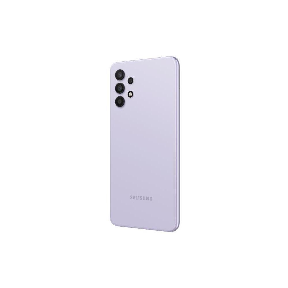 Smartphone Samsung A32 Violeta / 128 Gb / Liberado image number 8.0