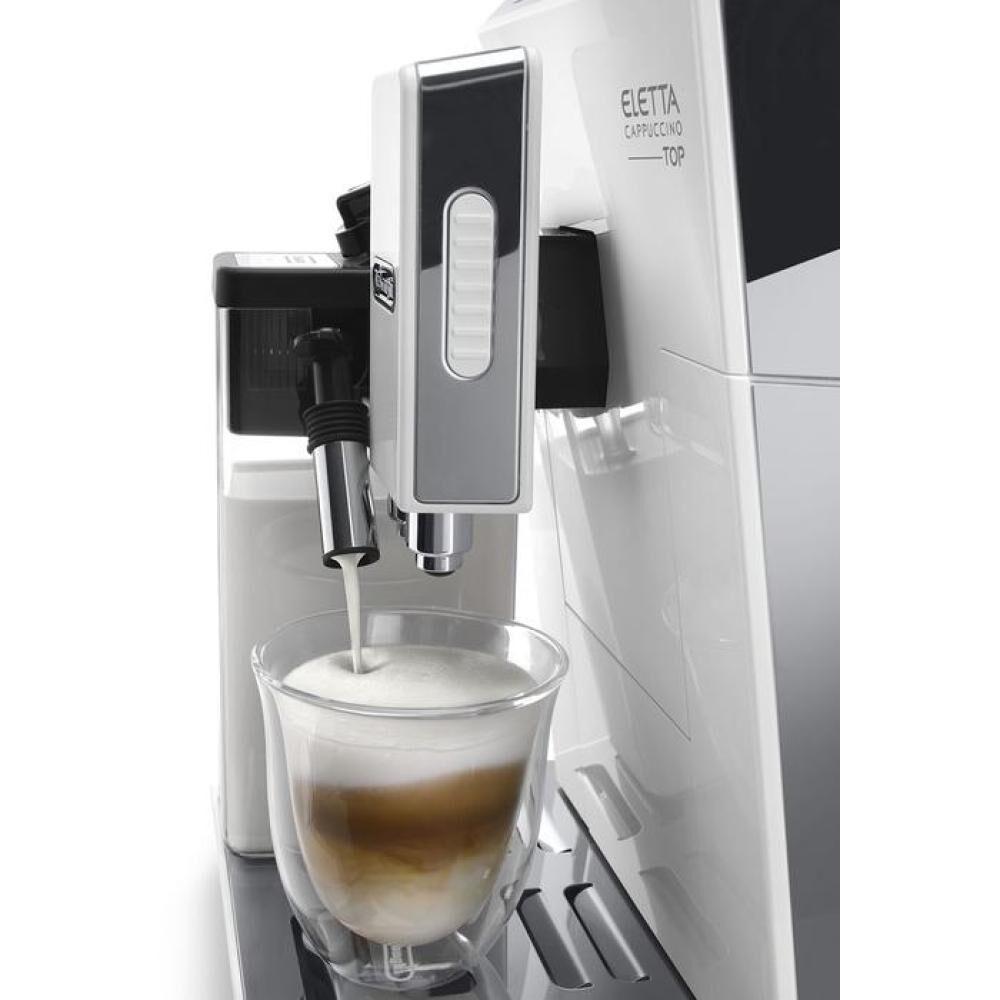 Cafetera De Longhi Eletta Ecam45.760.w / 1,2 Litros image number 4.0