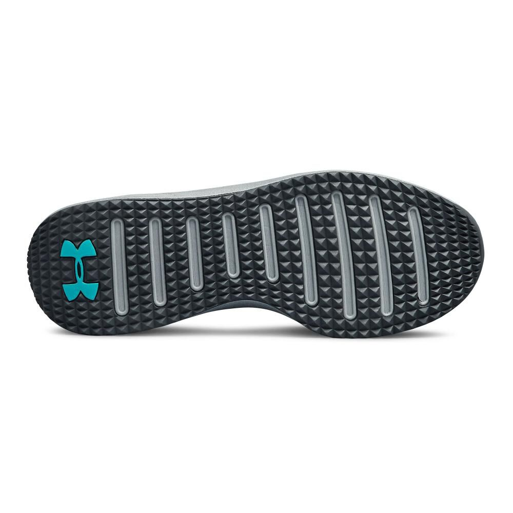Zapatilla Urbana Mujer Under Armour Charged Breathe image number 2.0
