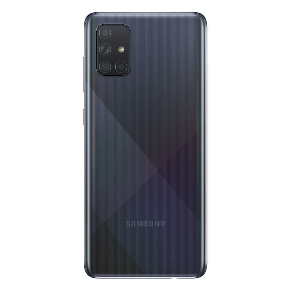 Smartphone Samsung Galaxy A71 128 Gb / Liberado image number 1.0