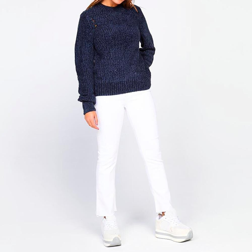Sweater De Lana  Mujer Freedom image number 1.0