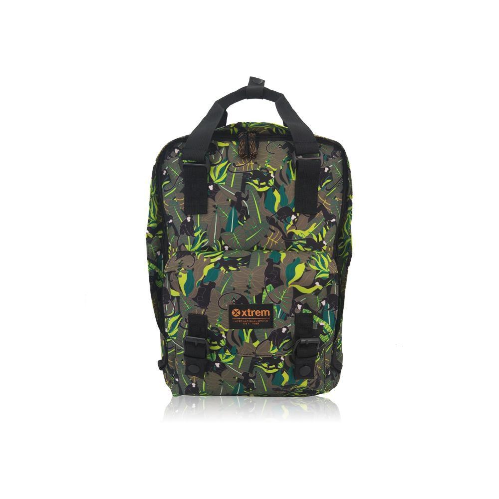 Mochila Backpack New Briz 129 Unisex Xtrem / 23 Litros image number 0.0