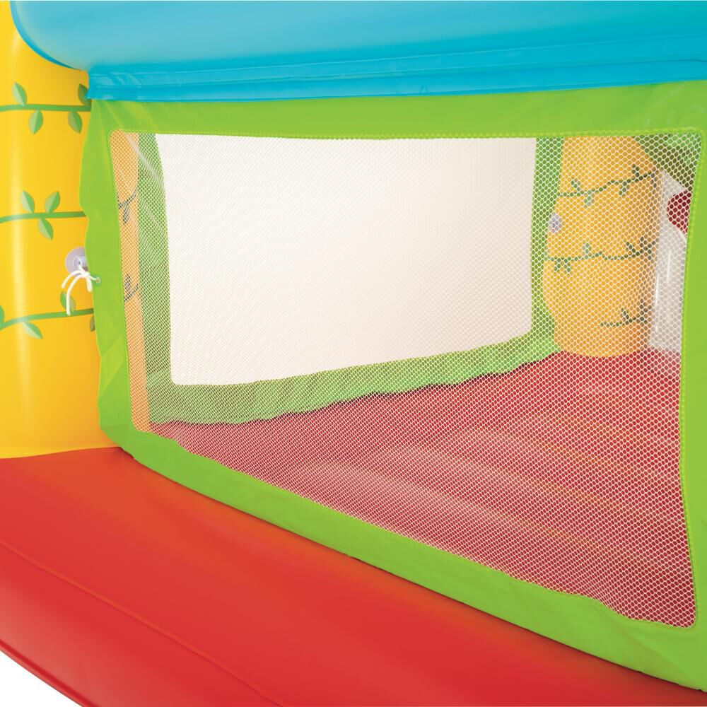 Castillo Inflable Fisher Price 175 Cm image number 5.0