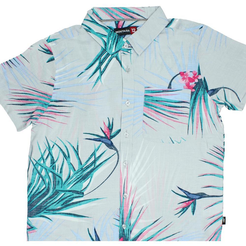 Camisa Niño Montaña image number 2.0