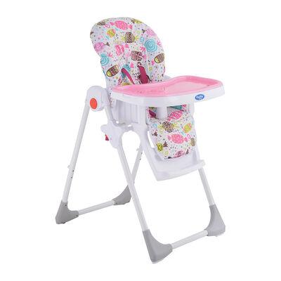 Silla De Comer Baby Way Bw-812P18