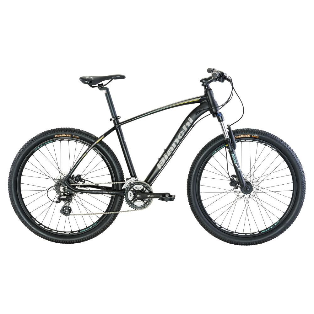 Bicicleta Mountain Bike Bianchi  Aggressor Aro 27.5 image number 0.0