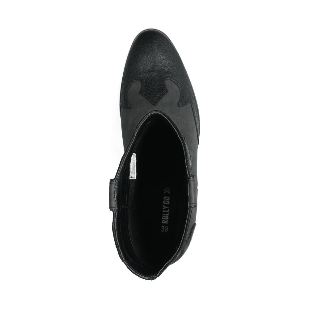 Bota Mujer Rolly Go image number 4.0