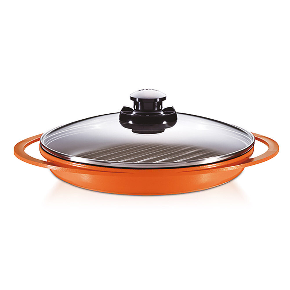 Olla Grill Roichen Party / 26 Cm image number 0.0