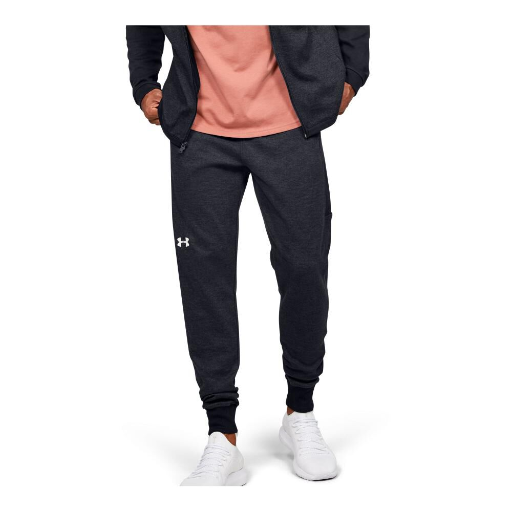 Pantalon De Buzo Hombre Under Armour image number 0.0