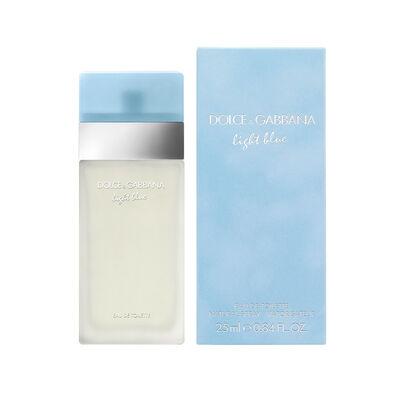Perfume Doce & Gabbana Light Blue Edición Limitada / 25 Ml / Edt