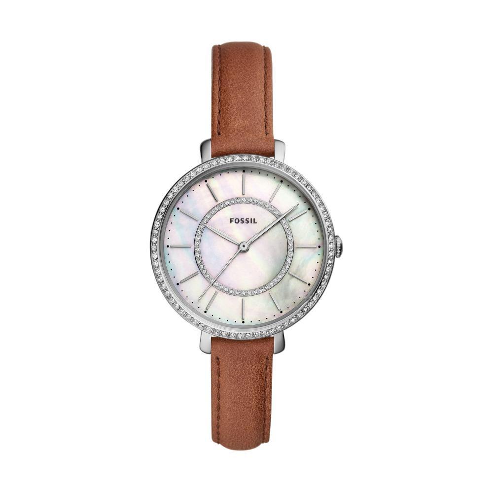 Reloj Vestir Mujer Fossil Es4454 image number 0.0