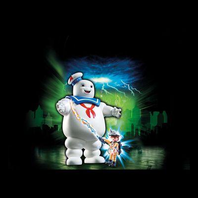 Figura De Acción Playmobil Muñeco Marshmallow