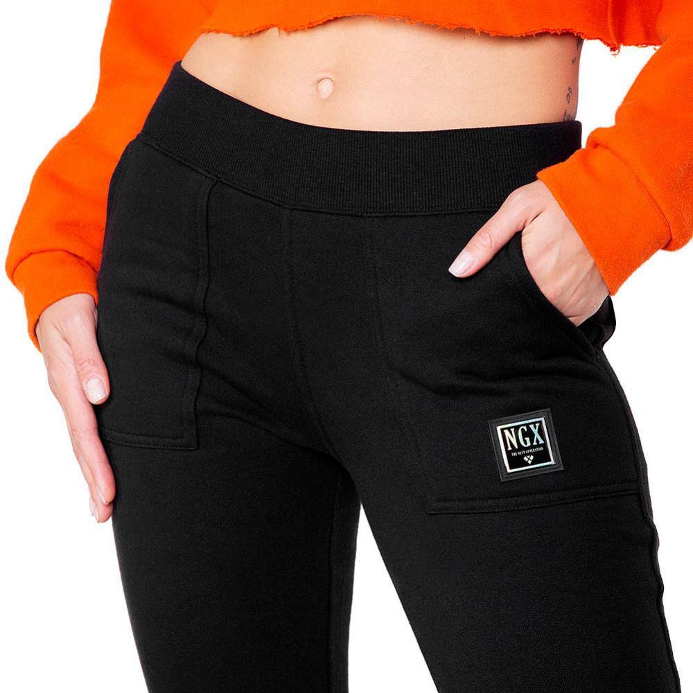 Pantalon De Buzo  Mujer Ngx image number 2.0