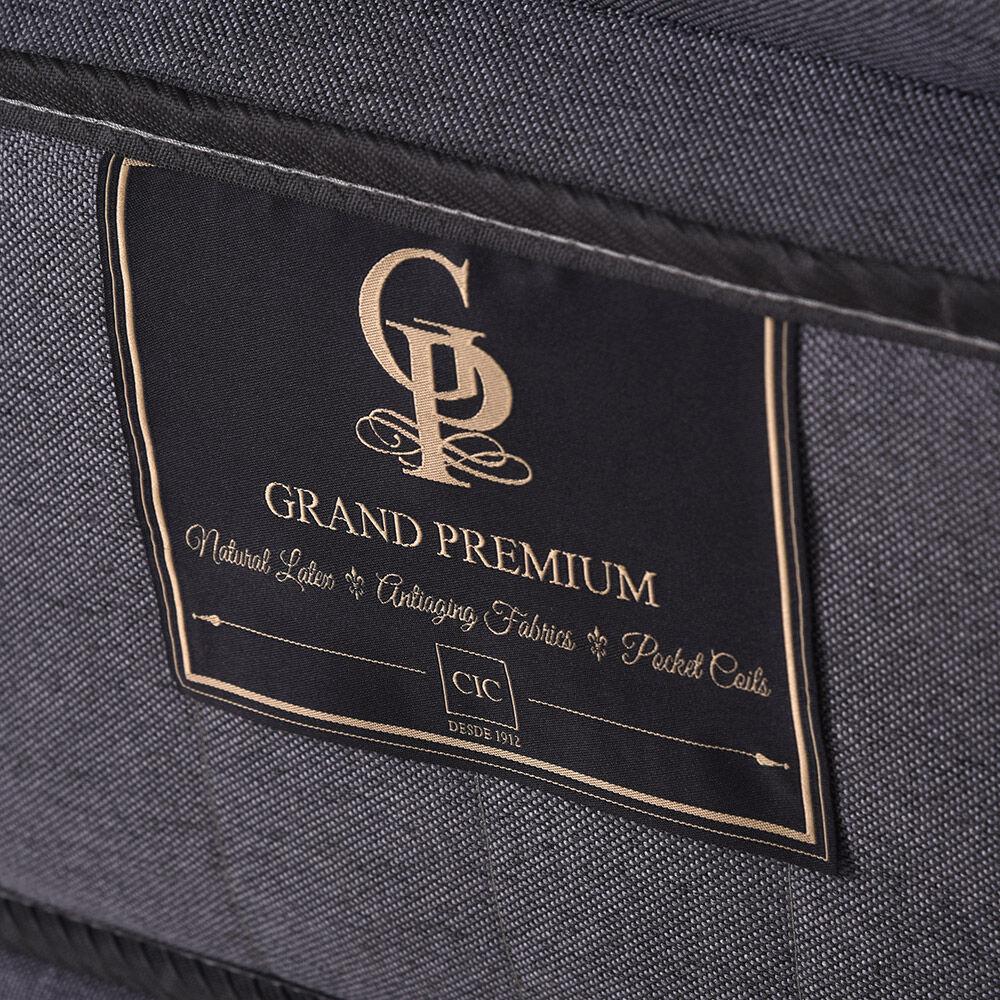 Colchón Cic Grand Premium / Super King image number 2.0