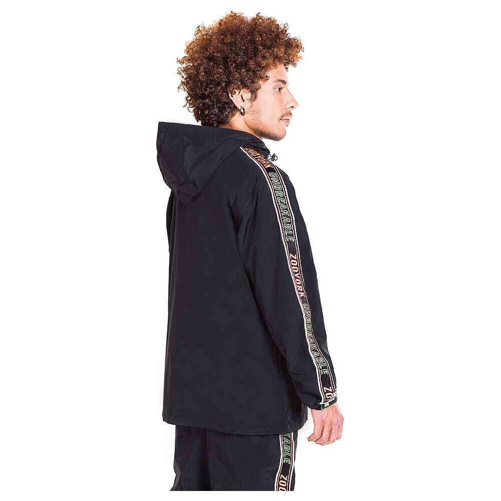 Chaqueta Hombre Zoo York Cross image number 3.0