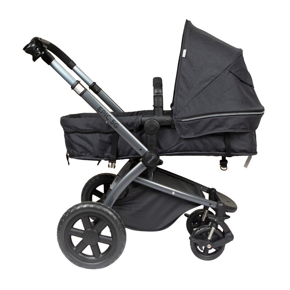 Coche Travel System Infanti Epic 5g image number 3.0