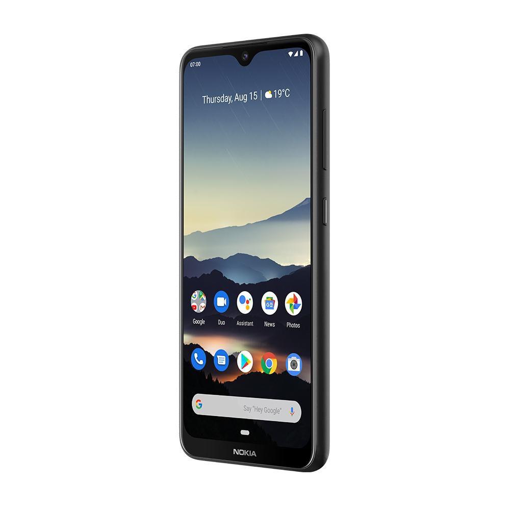 Smartphone Nokia 7.2  Charcoal  /  128 Gb   /  Liberado image number 1.0